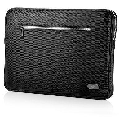 Ultrabook Black Sleeve 15.6\