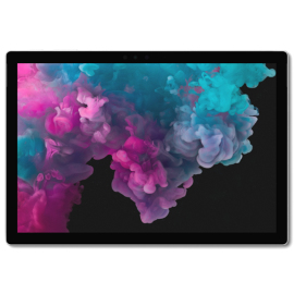 Microsoft Surface Pro 6  - 31,2 cm (12.3 Zoll) - 2736 x 1824 Pixel - 256 GB - 8 GB - Windows 10 Pro - Platin