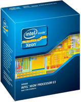 Xeon ® ® Processor E3-1231 v3 (8M Cache - 3.40 GHz) 3.4GHz 8MB Smart Cache Box Prozessor