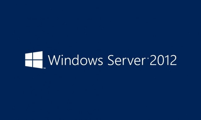 Dell Windows Server 2012 - 5pk - UCAL