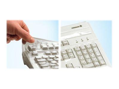 Cherry WetEx - Tastaturschutzfolie - für CHERRY DW 3000, JK-1700, KW 2000