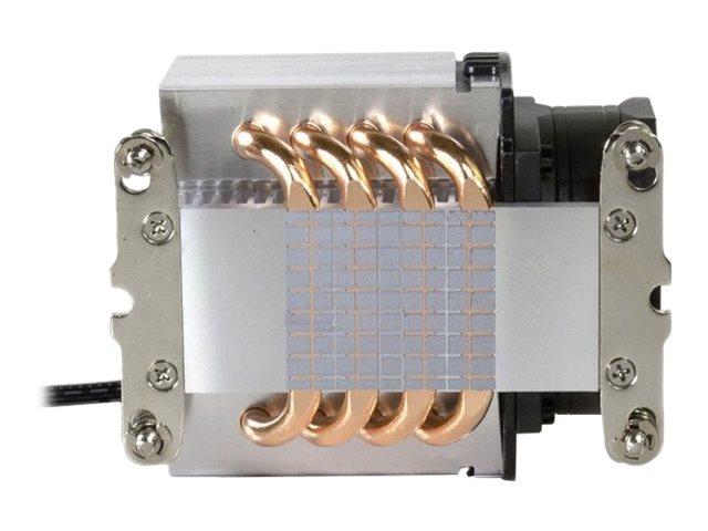 Inter-Tech R-24 - Prozessor-Luftkühler - (für: LGA2011)