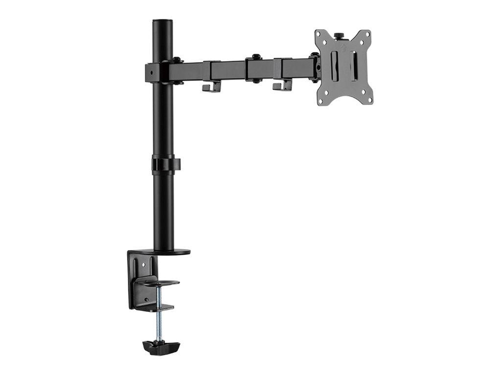 LogiLink Tischhalterung für LCD-Display (einstellbarer Arm)