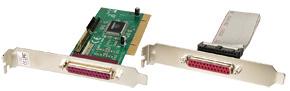 Lindy 2P EPP/ECP Parallel-Karte PCI - Zubehör PC