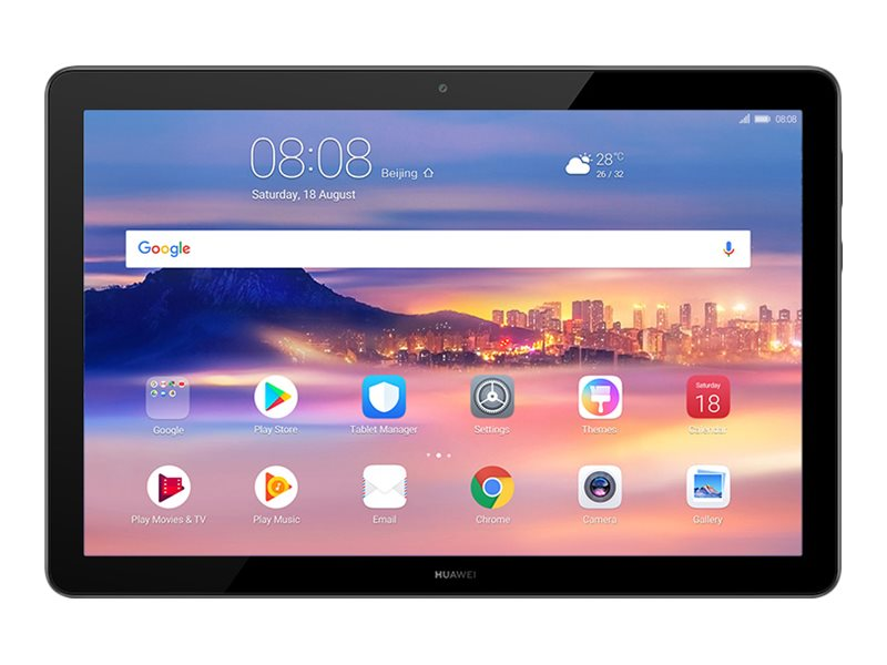 Huawei MediaPad T5 10 - Tablet - Android 8.0 (Oreo)