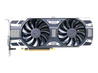 08G-P4-6583-KR GeForce GTX 1080 8GB GDDR5X Grafikkarte