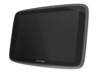 GO 6200 - GPS-Navigationsgerät - Kfz 6 Zoll Breitbild