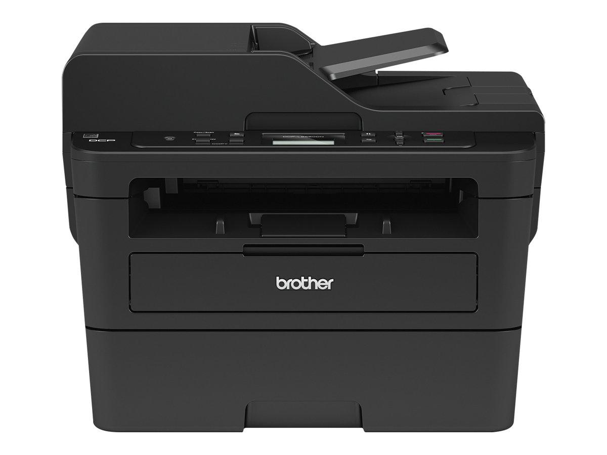 Brother DCP-L2550DN - Multifunktionsdrucker - s/w - Laser - Legal (216 x 356 mm)