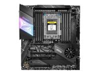 Creator TRX40 - Mainboard - EATX