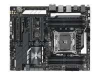 WS X299 PRO/SE Intel X299 LGA 2066 ATX