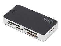 All-in-one Kartenlesegerät, USB 3.0