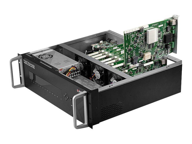 Lindy Single Port HDBaseT Input Board - Erweiterungsmodul
