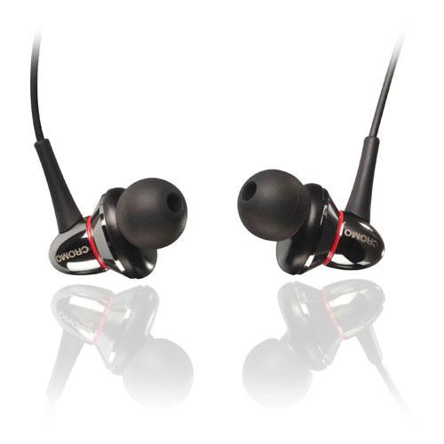 Lindy Kopfhörer - im Ohr