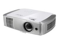 Home H7550ST Beamer 3000 ANSI Lumen DLP 1080p (1920x1080) 3D Desktop-Projektor Weiß