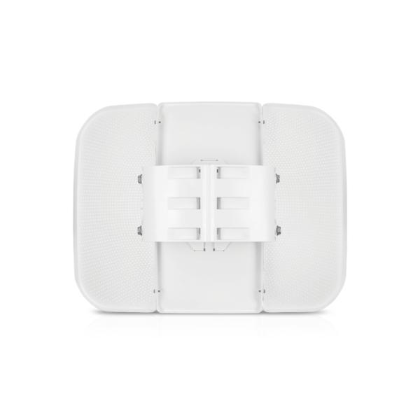 UbiQuiti-Networks-1000-Mbit-s-10-100-1000-Mbit-s-4-8-6-2-GHz-8-5-W-Pole-LTU-LR miniature 4