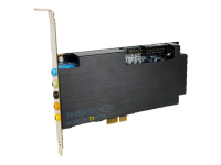 Aureon 7.1 PCIe Eingebaut 7.1channels PCI-E