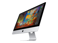 "iMac 27"" Retina 5K 4GHz 27Zoll 5120 x 2880Pixel Silber All-in-One-PC"