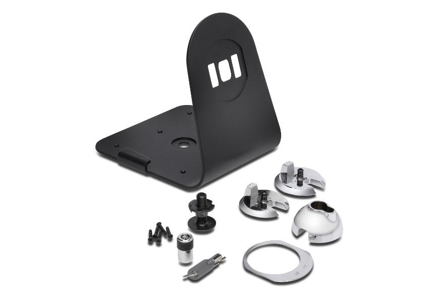 Kensington SafeStand iMac® Keyed Locking Station - Universal