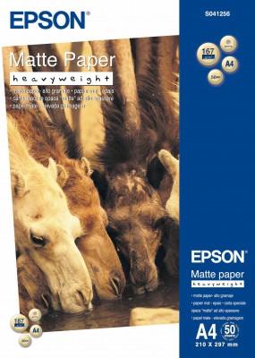 A4 Matte Paper - Heavyweight