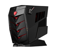 Aegis 3 VR7RC-020DE + Gaming Pack 3.6GHz i7-7700 Desktop Schwarz PC