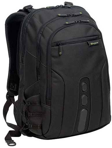 Targus 39.6cm / 15.6 EcoSpruce Backpack