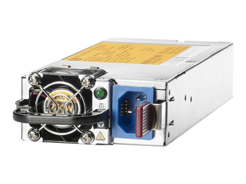 HP 750W CS Ti Ht Plg Pwr Supply Kit (697581-B21) - REFURB
