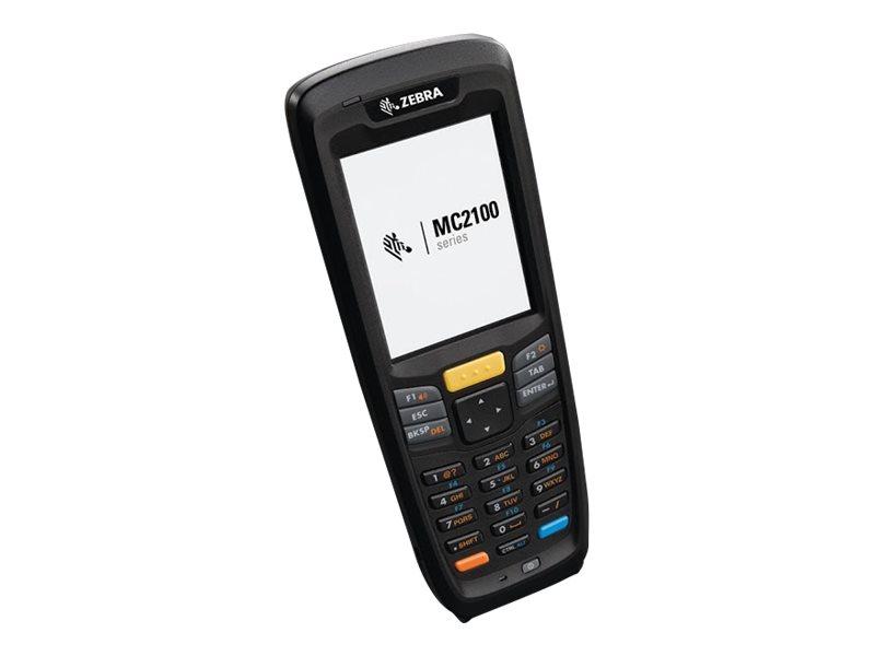 """Zebra Motorola MC2180 - Datenerfassungsterminal - Win Embedded CE 6.0 - 7.1 cm (2.8"""")"""