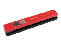 IRIScan Anywhere 5 Scanner mit Vorlageneinzug 1200 x 1200DPI A4 Rot