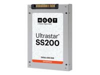3.84tb Ss200 Sas Mlc Ri-1dw/D Crypto-E 0TS1404 SAS