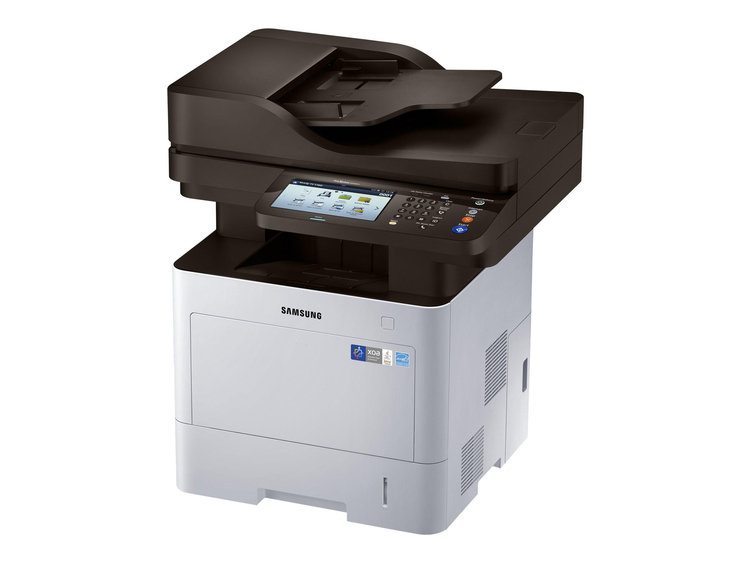 HP Samsung ProXpress SL-M4080FX - Multifunktionsdrucker