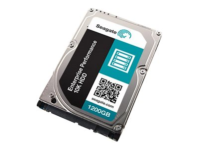 Seagate Enterprise Performance 10K HDD ST1200MM0088