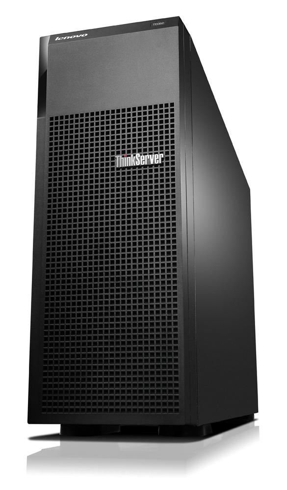 Lenovo ThinkServer TD35 0 70DG - Server