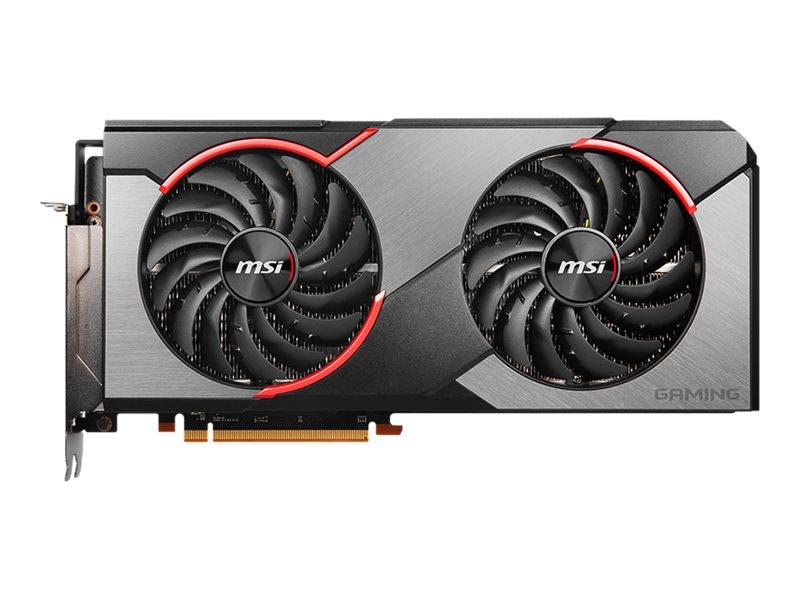 MSI RX 5700 XT GAMING X - Grafikkarten - Radeon RX 5700 XT