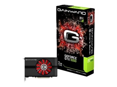 Gainward GeForce GTX 1050 - Grafikkarten - NVIDIA GeForce GTX 1050