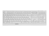 B.UNLIMITED 3.0 Tastatur RF Wireless Deutsch Grau
