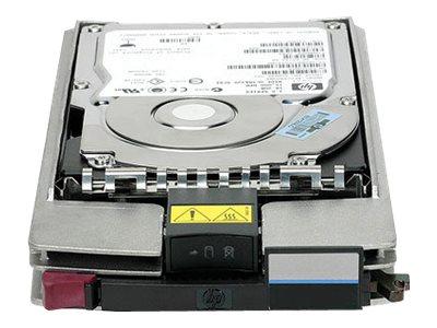 HP 300GB 10K 2Gbs DP FC-AL 1inch drive (364622-B22) - REFURB