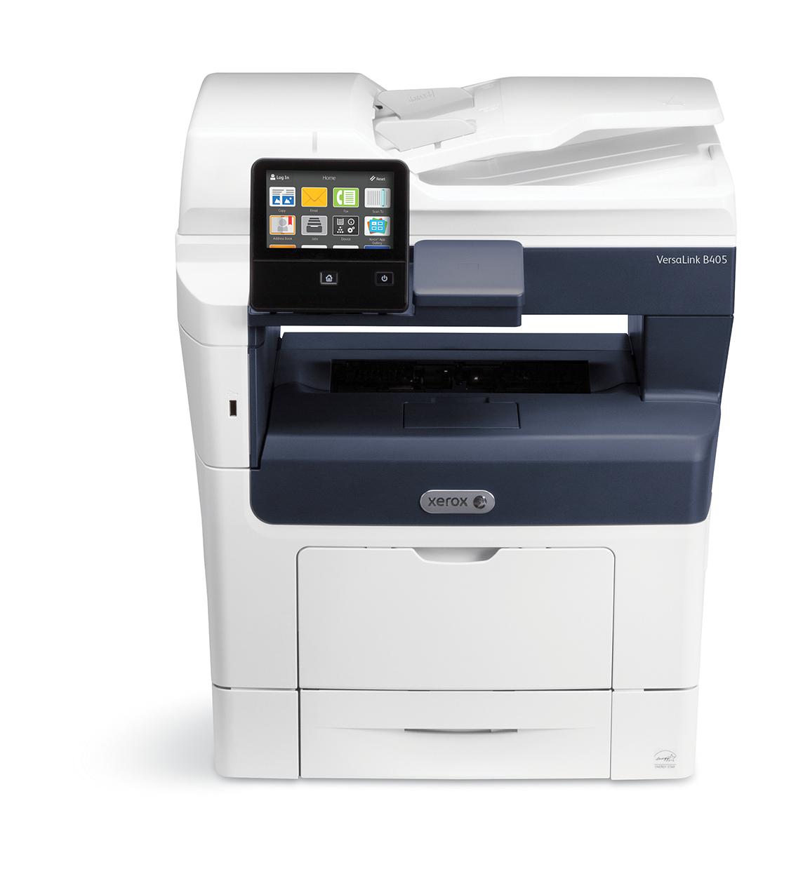 Xerox Versalink B405 A4 45PPM Duplex - Drucker - Laser/LED-Druck