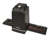 DF-S 500 SE Film/slide scanner 1800 x 1800DPI Schwarz