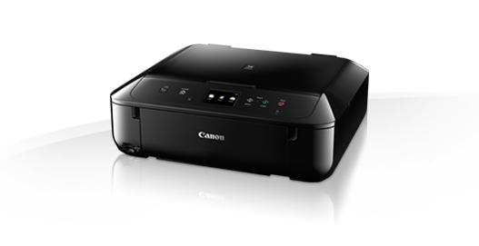 Canon PIXMA MG6850 - Multifunktionsdrucker - Farbe