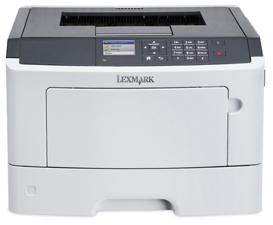 Lexmark MS415dn - Drucker - monochrom
