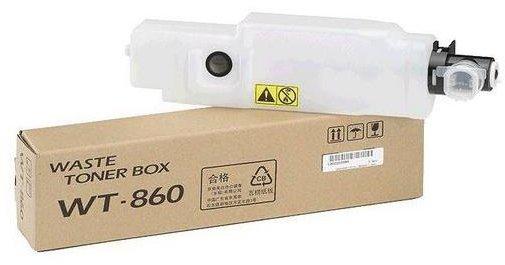 Kyocera WT-860 - Tonersammler - für FS-C8600, C8650; TASKalfa 3050, 3500, 3550, 4500, 4550, 5500, 5550