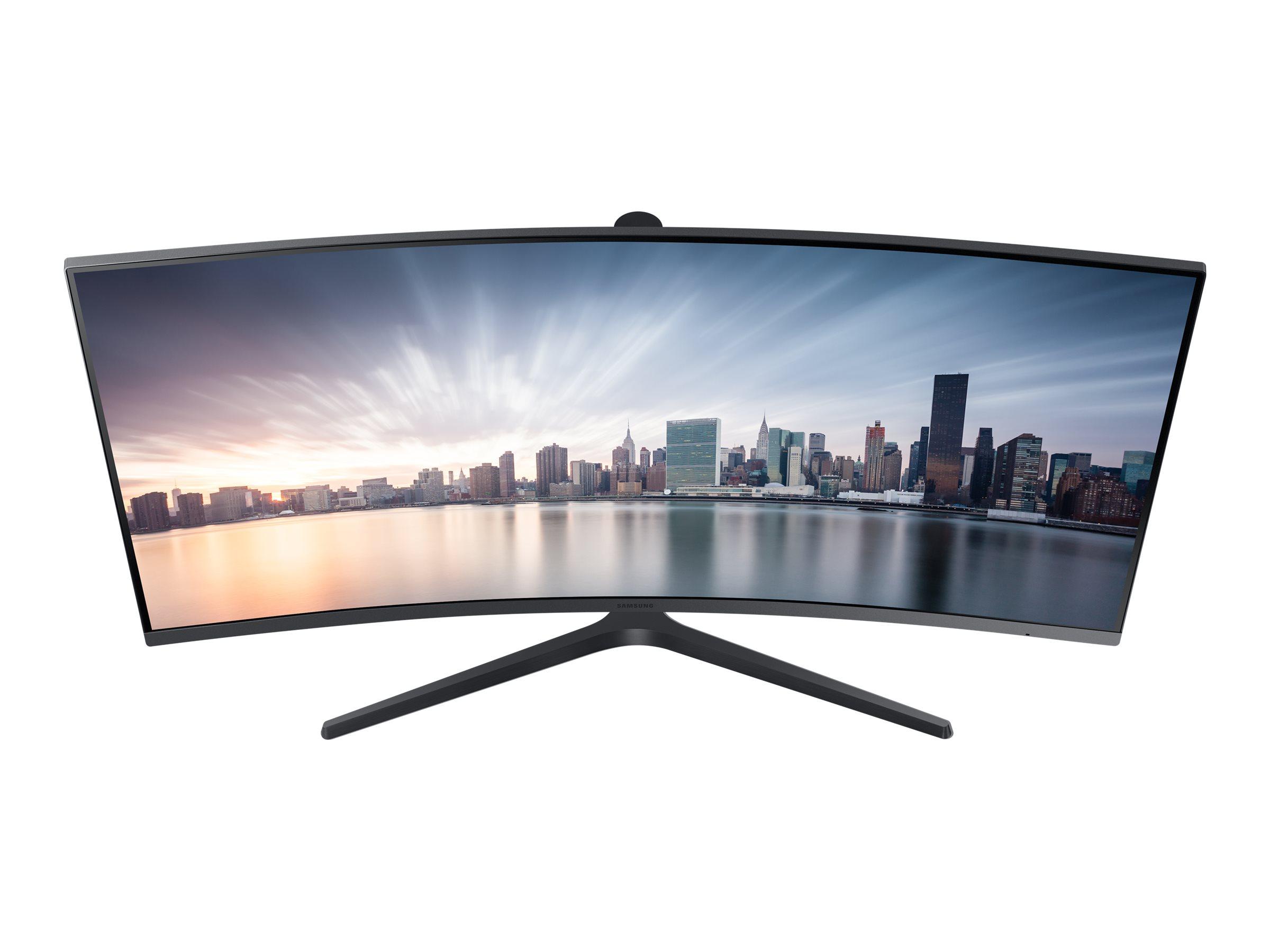 "Samsung C34H890WGU - CH89 Series - LED-Monitor - gebogen - 86.4 cm (34"")"