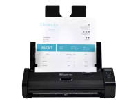 IRIScan Pro 5 Invoice ADF-Scanner 600 x 600DPI Schwarz