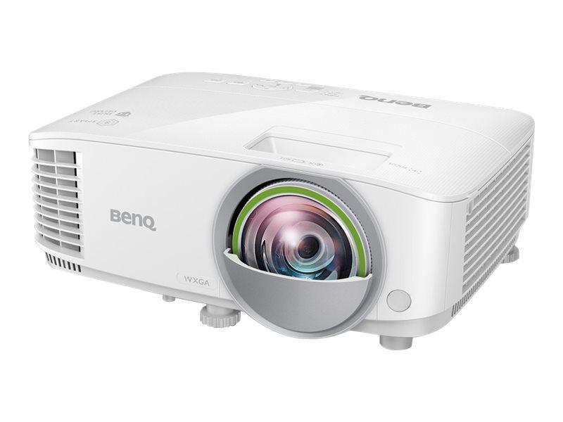 Vorschau: BenQ EW800ST - DLP-Projektor - tragbar - 3D - 3300 lm - WXGA (1280 x 800)