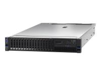 System x3650 M5 8871 - Server - Rack-Montage
