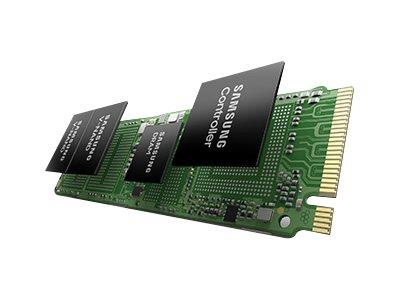 Vorschau: Samsung PM981a MZVLB256HBHQ - 256 GB SSD - intern - M.2 - PCI Express 3.0 x4 (NVMe)