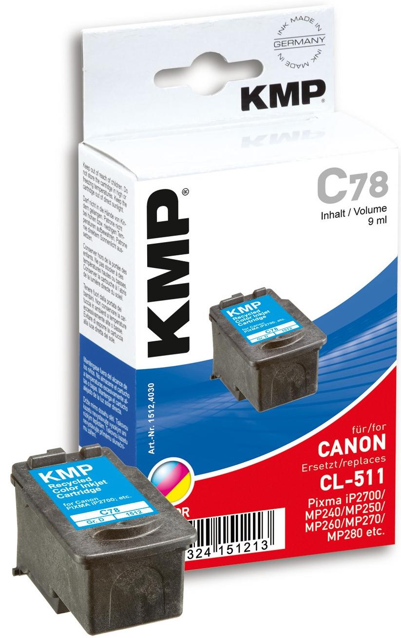 KMP 1512,4030