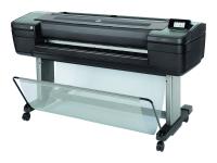 Designjet Z9 - 2400 x 1200 DPI - Thermal inkjet - HP-GL/2,HP-RTL,PDF 1.7,PostScript 3 - 8.7 m²/h - 4.5 m²/h - 1118 x 1676