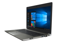"13.3"" 33.78cm Portege Z30-E-15X Intel Core i7-8550U FHD 16GB 512GB SSD - Notebook - Core i7 Mobile"