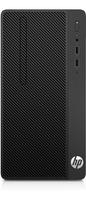 290 G1 3.3GHz G4400 Micro Tower Schwarz PC